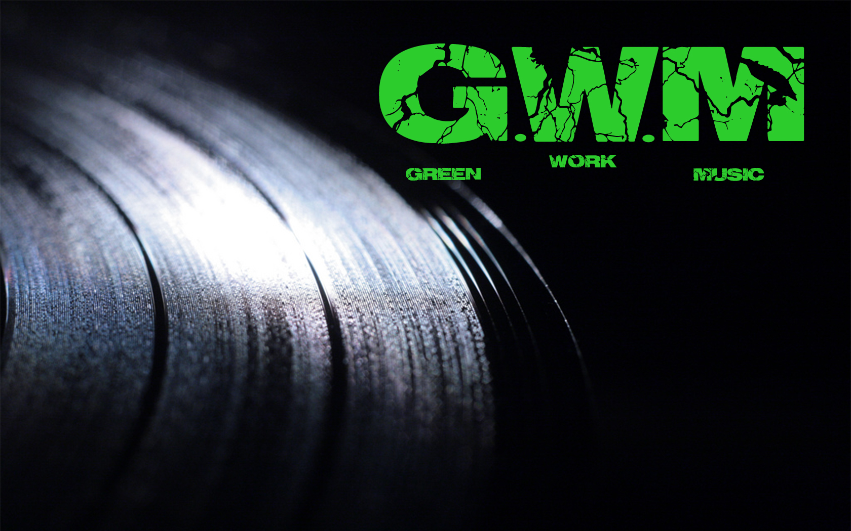 green work music